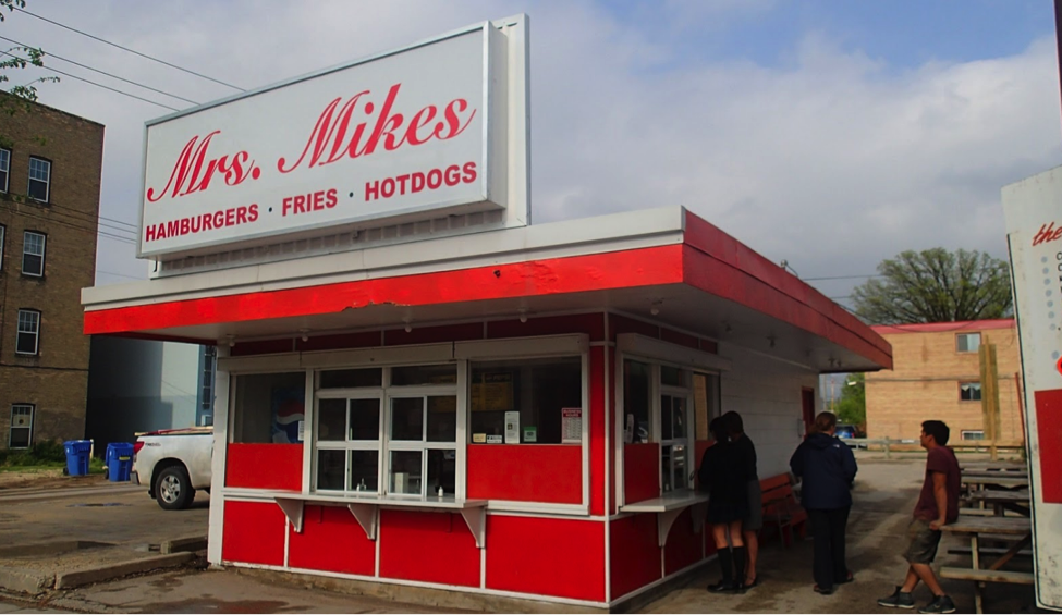 Mrs. Mike's Winnipeg