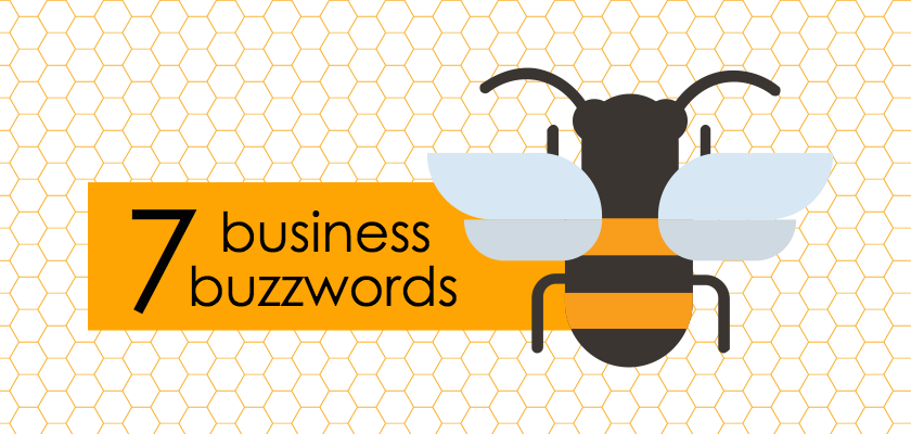 7 business buzzwords