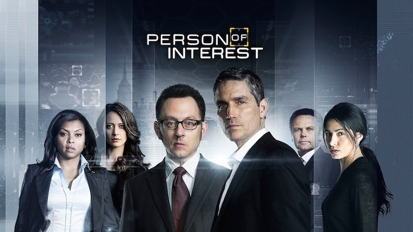 Person of Interest TV show