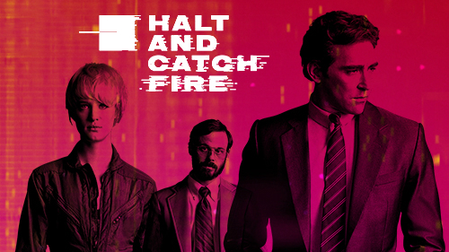 Halt and Catch Fire TV show