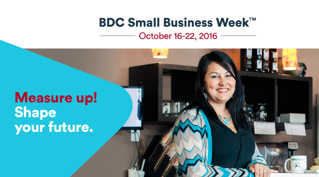 BDC small business week