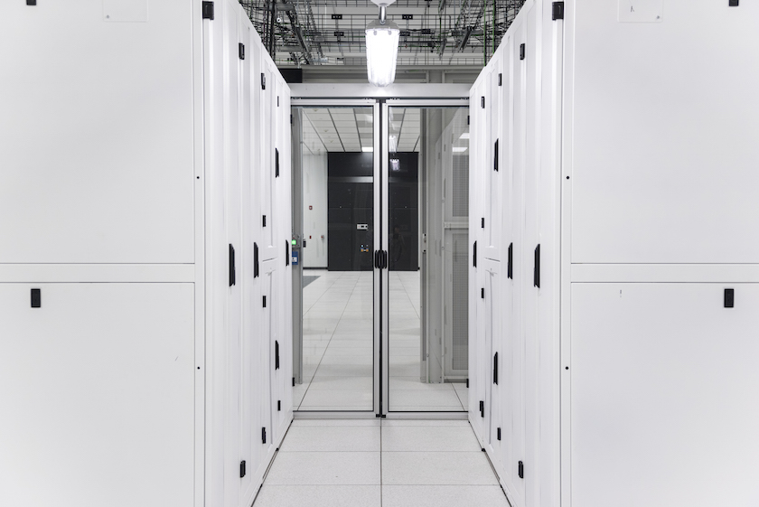 Winnipeg MTS Data Centres