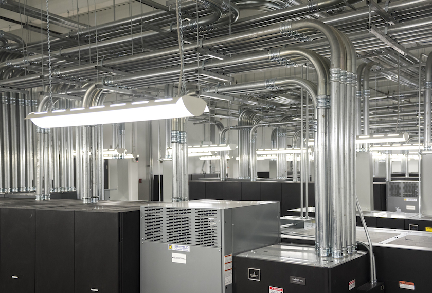 MTS Data Centres safe and secure