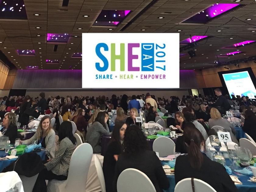 SHEday 2017 Winnipeg