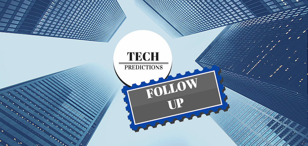 2016 tech predictions