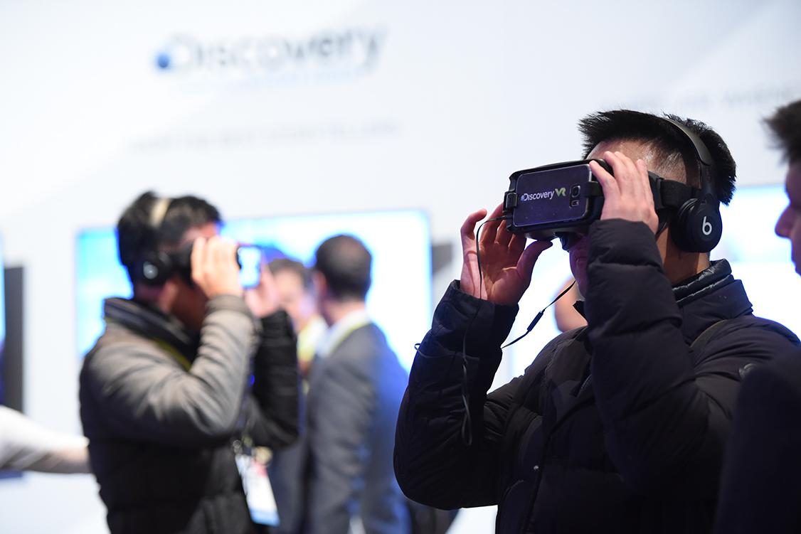 3DExcite Dassault Systemes VR Experience