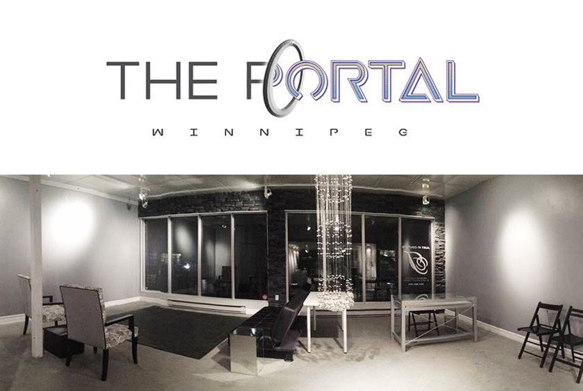 The Portal Winnipeg Virtual Reality