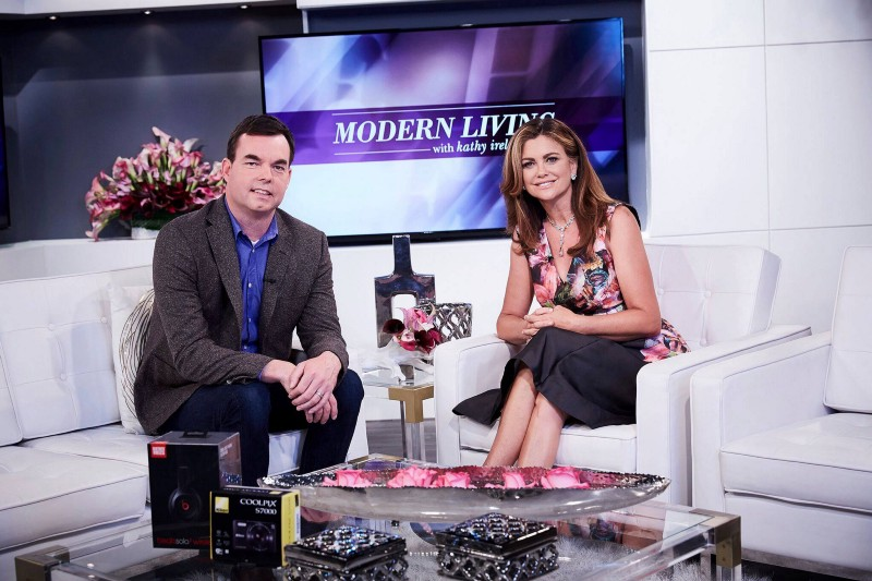 Modern Living with Kathy Ireland and Pricerazzi