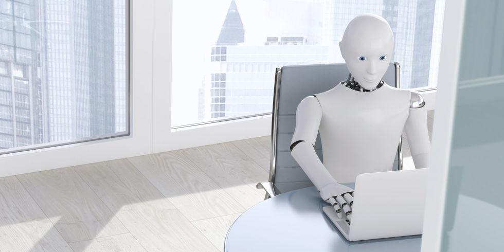 AI making AI artificial intelligence
