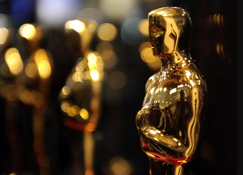 Academy Award Oscar Statue