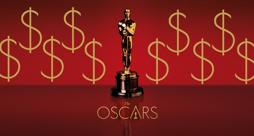 Oscars business