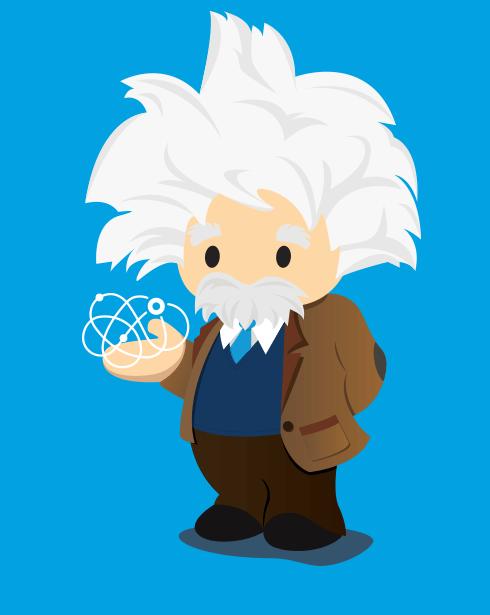 Einstein Salesforce CRM