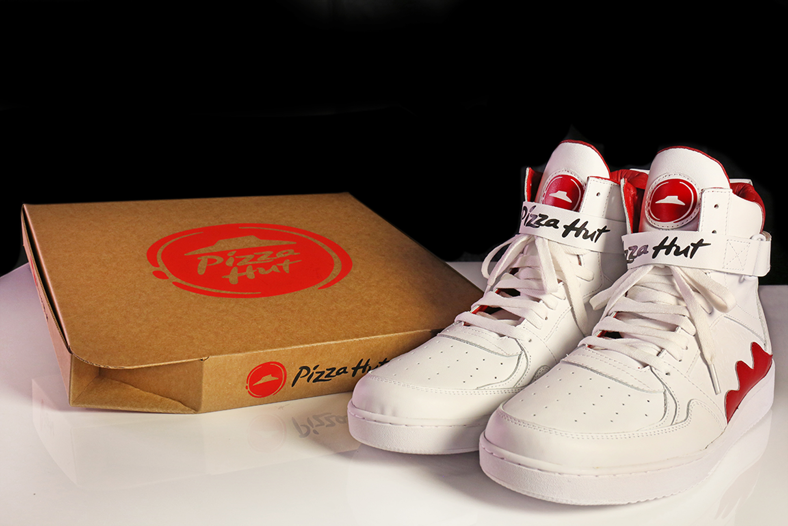 pizza hut high tops order pizza for you