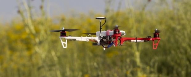 resson tests drones