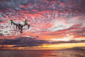 Periscope drone