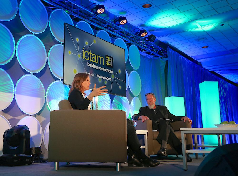ICTAM The Innovators 2017