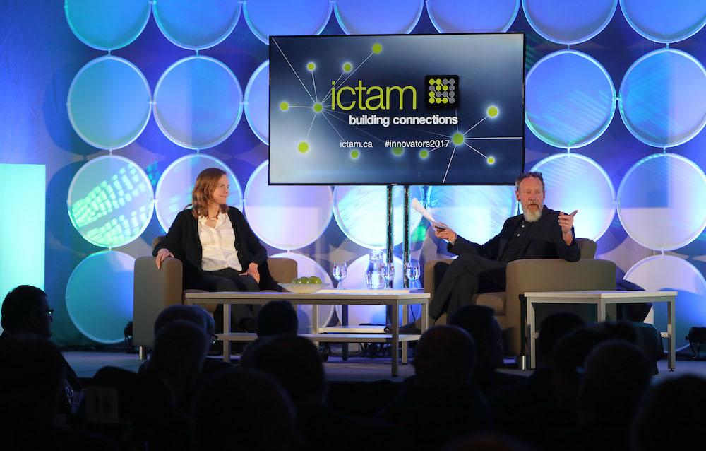 ICTAM The Innovators