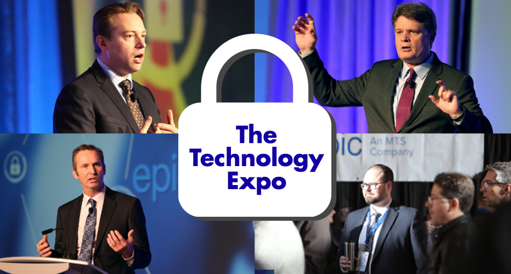The Technology Expo 2017 Epic