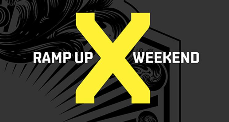 Ramp Up Weekend 2017