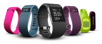 Fitbit apps for good health