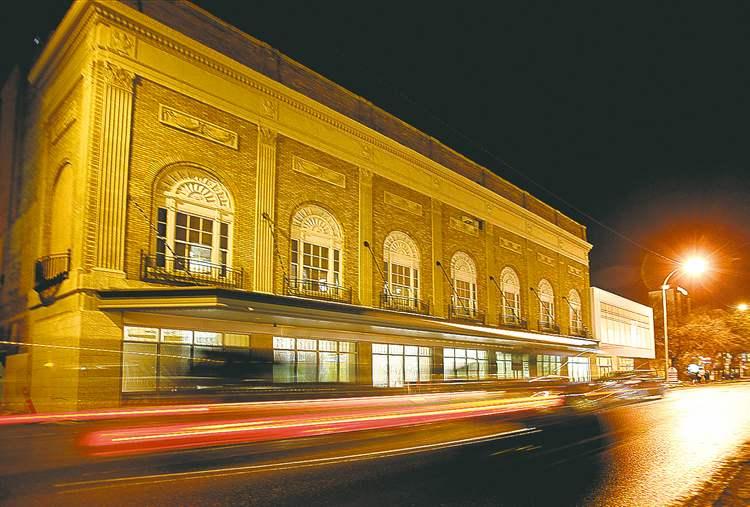 The Met Winnipeg