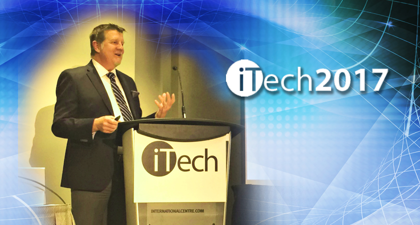 iTech Toronto 2017