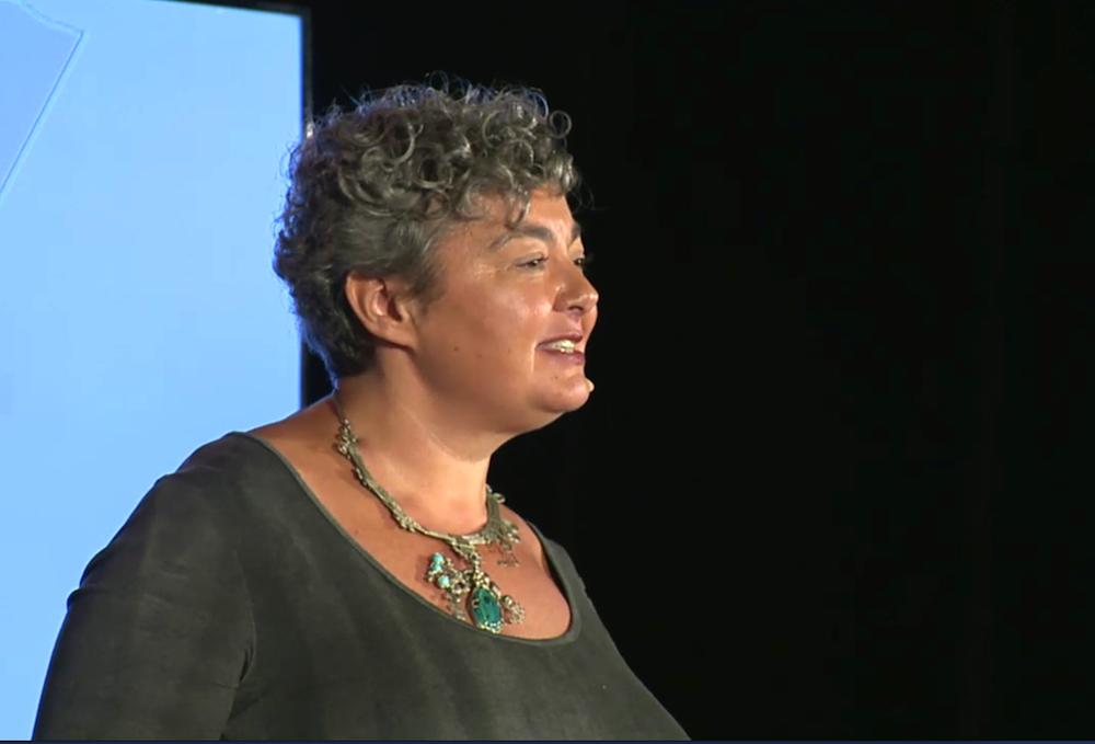 Tatjana Brkic TEDxWinnipeg