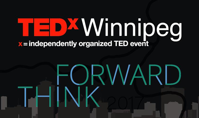 TEDxWinnipeg 2017