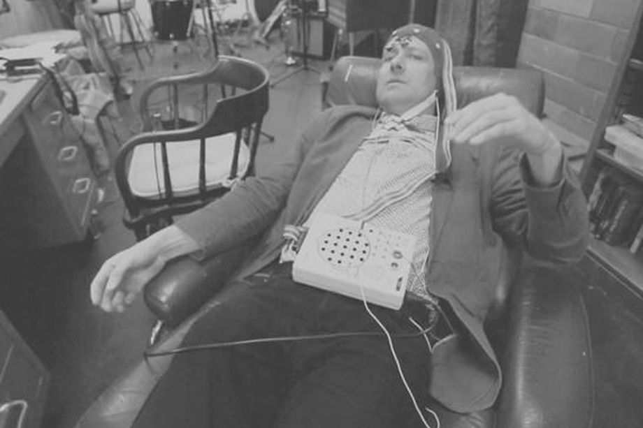 A mind-controlled instrument