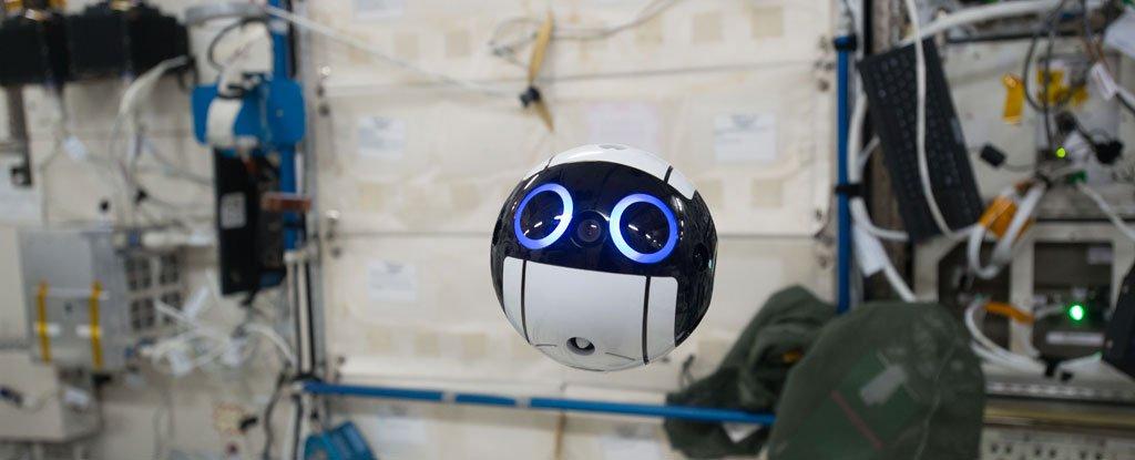 Int-Bel Japanese space orb