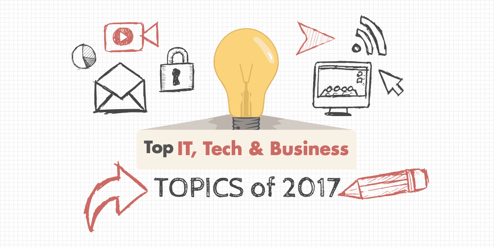 hot trends in technology