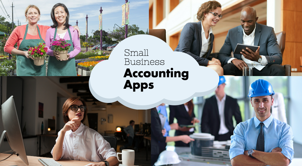 small business accounting apps