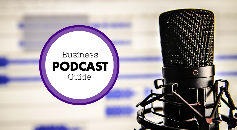 podcast guide
