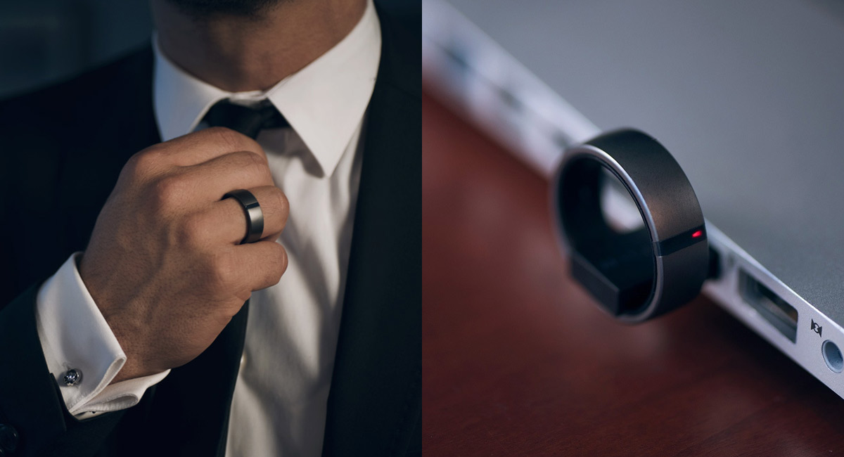 The Motiv Ring