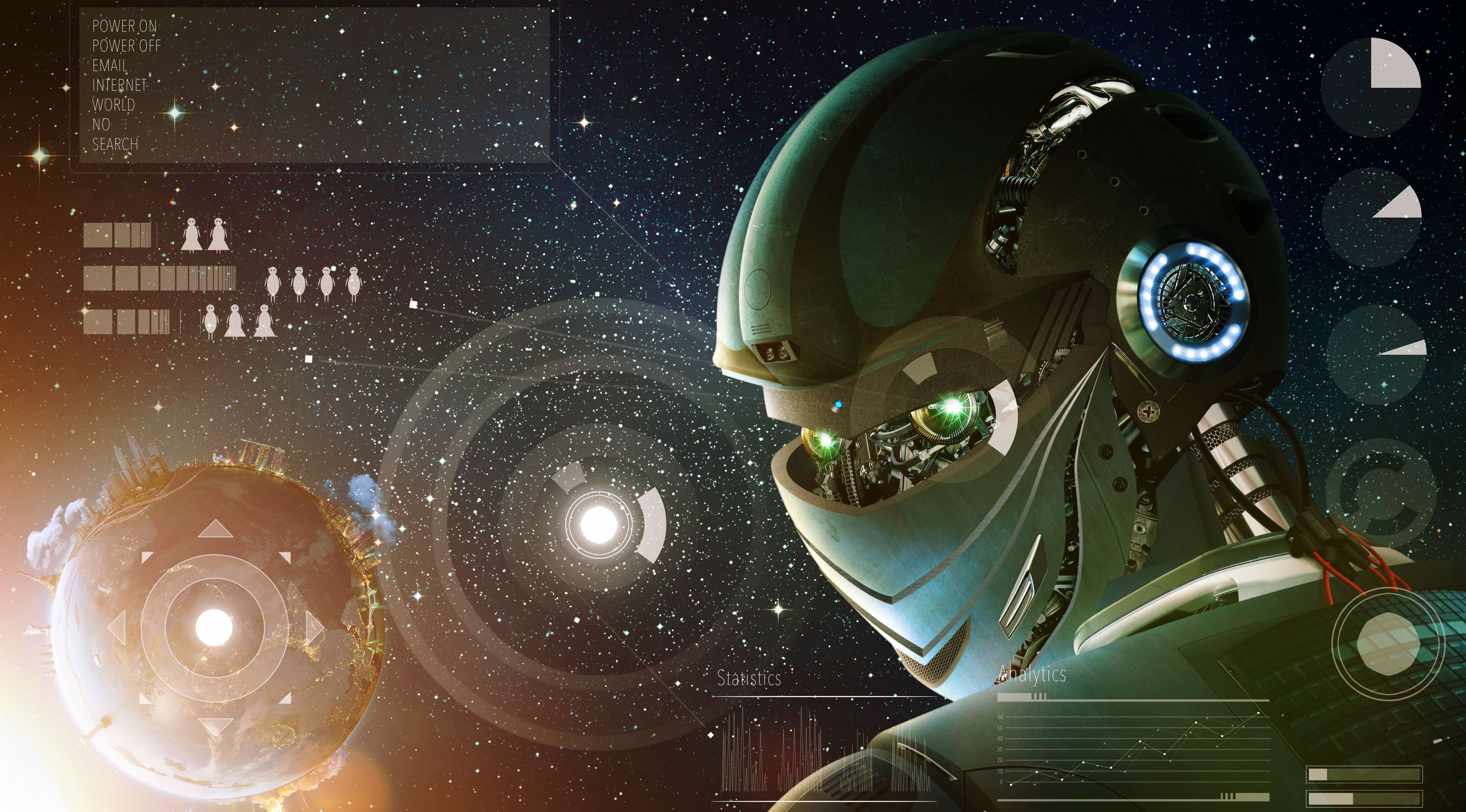 Should we regulate AI?