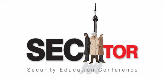 SecTor 2017