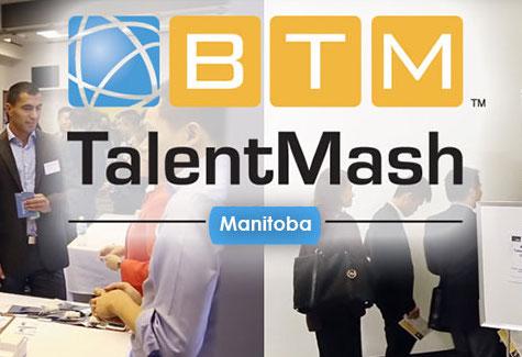 BTM TalentMash Manitoba 2017