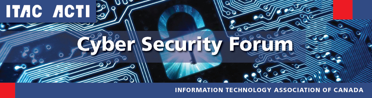 ITAC Cyber Security Forum