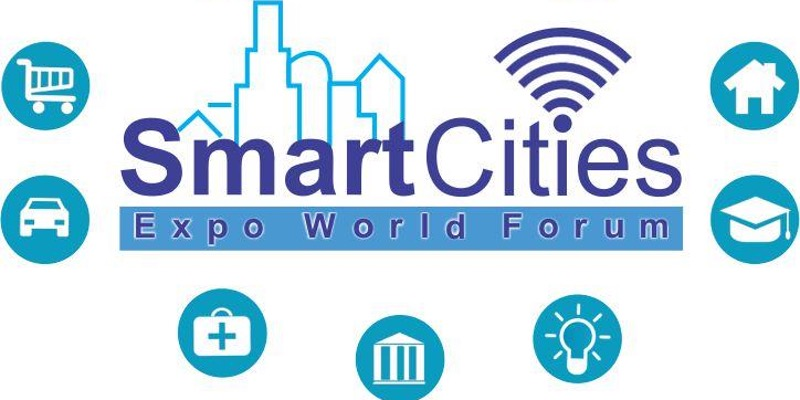 Smart Cities Expo World Forum 2017