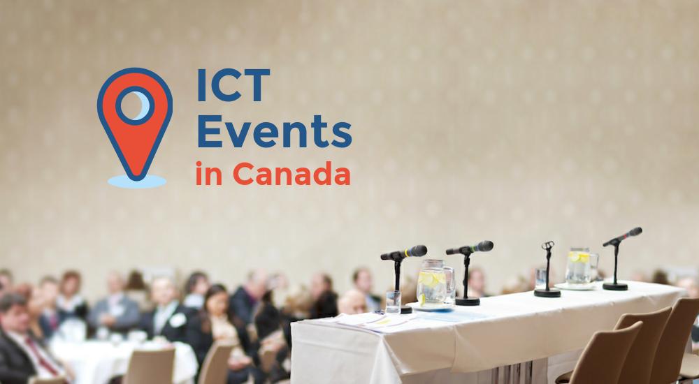 ICT Events Canada
