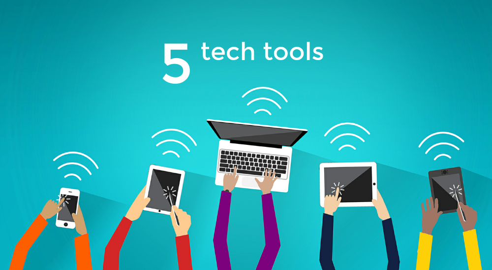 best tech tools