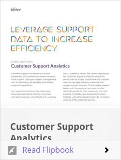 Customer Support Analytics