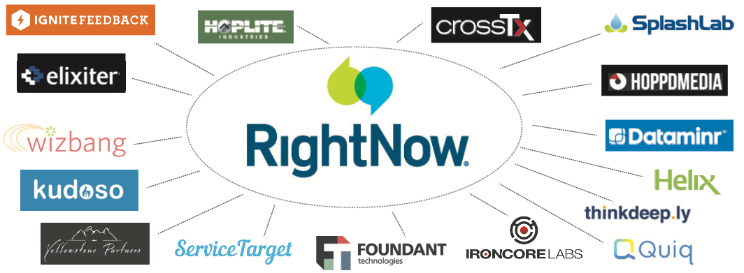 Montana Tech Companies With RightNow Technologies Roots