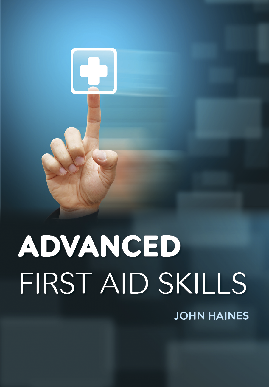 Advanced First Aid Skills - Sample