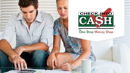 Check Into Cash Case Study