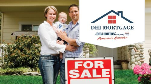 DHI Mortgage Case Study
