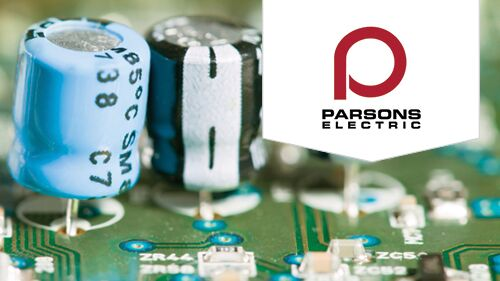Parsons Electric Case Study