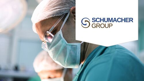 Schumacher Group Case Study