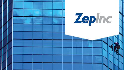 Zep Inc. Case Study