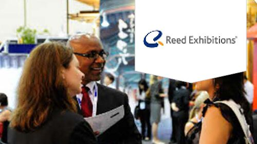Reed Exhibitions Case Study